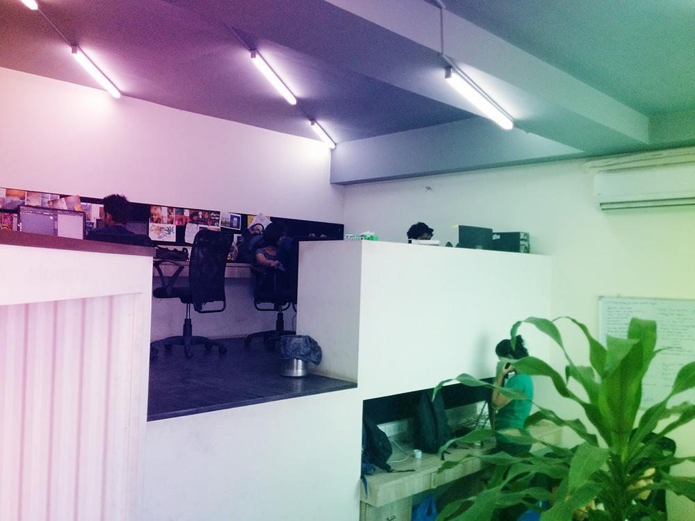 LycodonFX-The Creative factory_production studio pics (12)