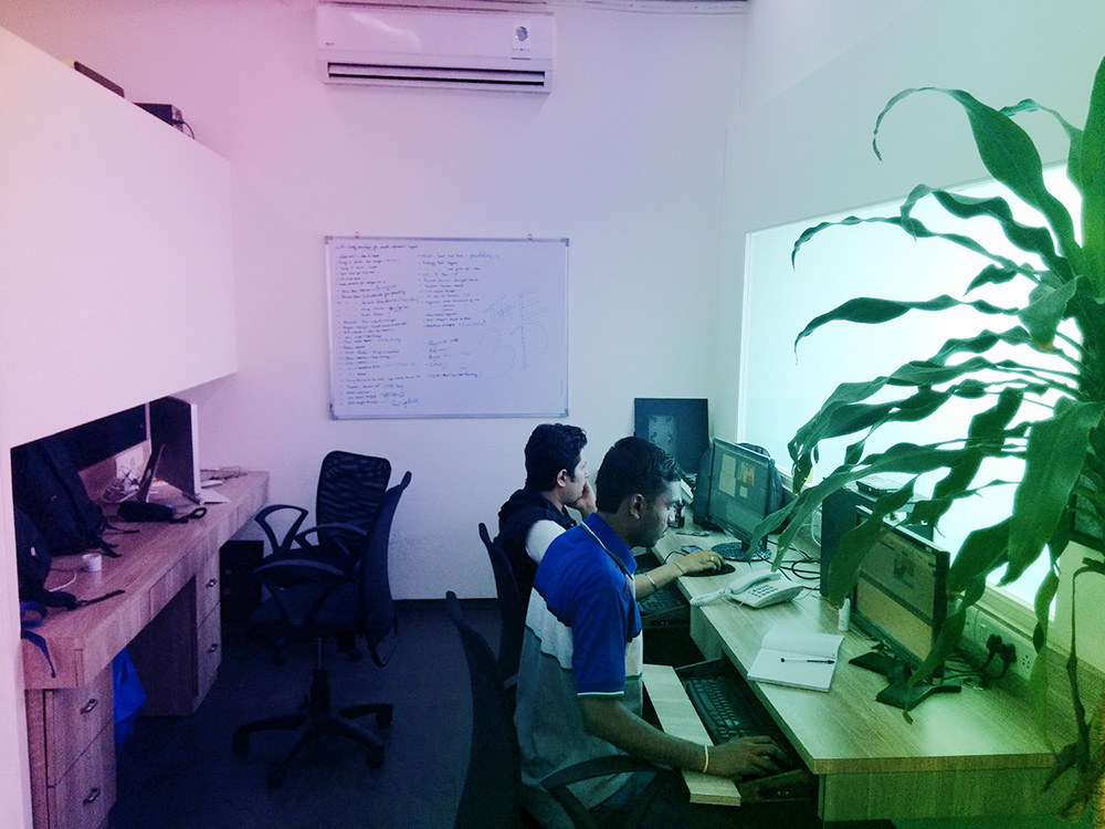 LycodonFX-The Creative factory_production studio pics (16)
