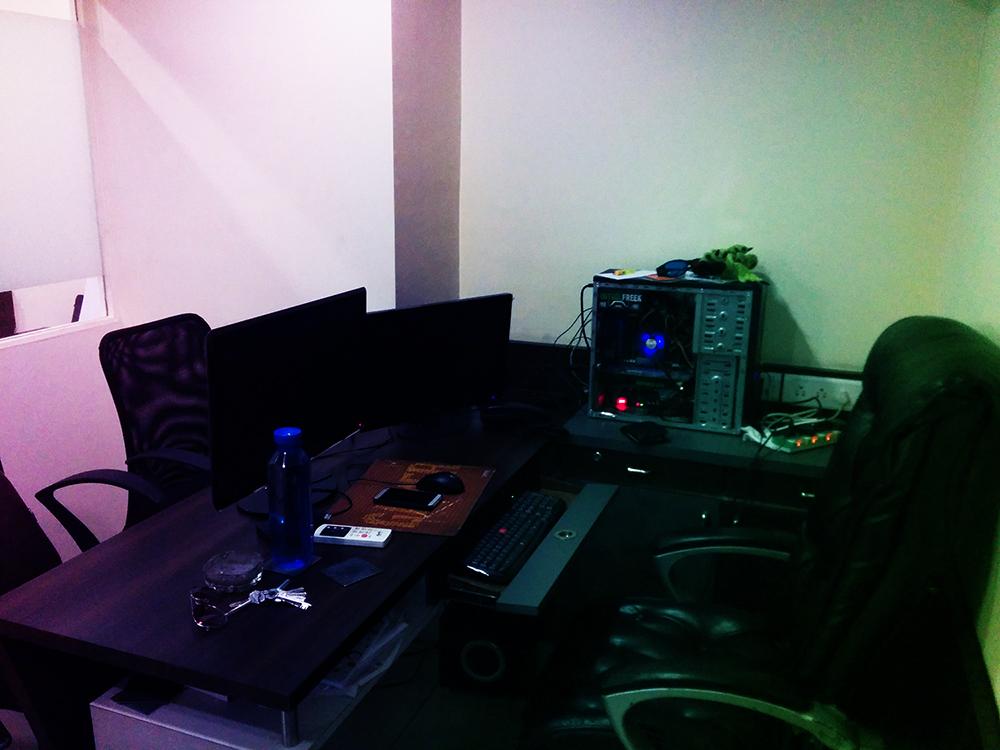 LycodonFX-The Creative factory_production studio pics (19)