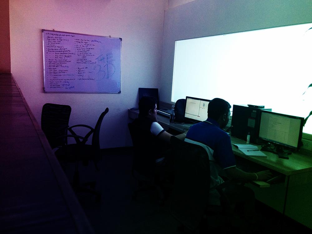 LycodonFX-The Creative factory_production studio pics (21)
