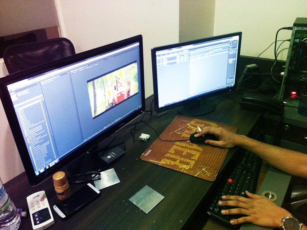 LycodonFX-The Creative factory_production studio pics (23)
