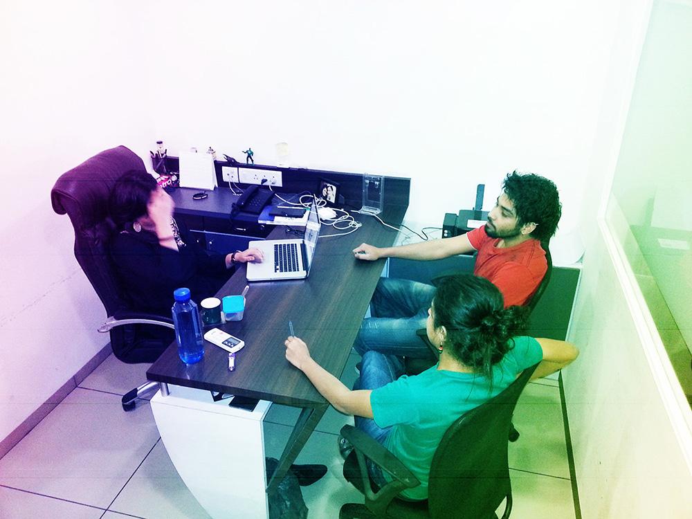 LycodonFX-The Creative factory_production studio pics (27)
