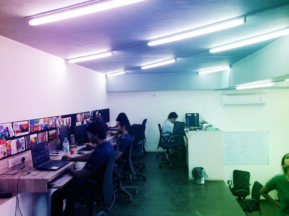 LycodonFX-The Creative factory_production studio pics (5)