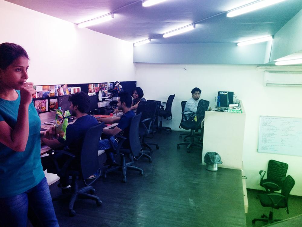 LycodonFX-The Creative factory_production studio pics (6)