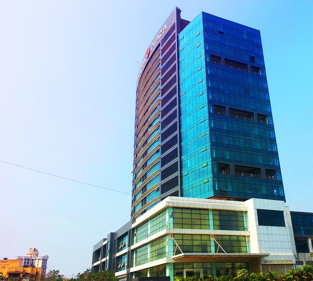 Satra Plaza