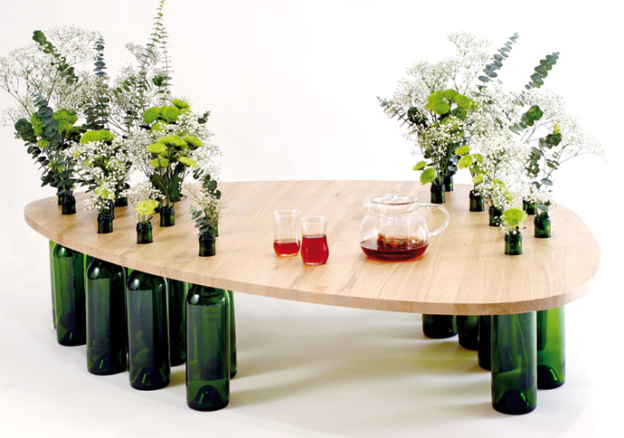 creative Ideas to recycle plastic glass and other waste into art lycodonfx (21)