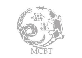 madras crocodile bank trust logo lycodonfx bw