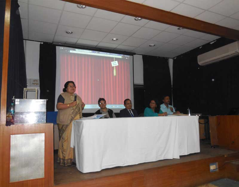 Kolkata - nature & wildlife mobile app launch event at Kolkata lycodonfx (2)