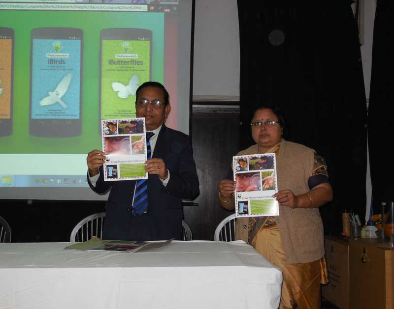 Kolkata - nature & wildlife mobile app launch event at Kolkata lycodonfx (3)