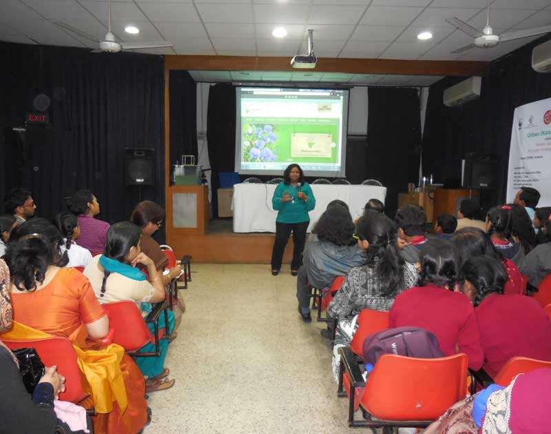 Kolkata - nature & wildlife mobile app launch event at Kolkata lycodonfx (4)