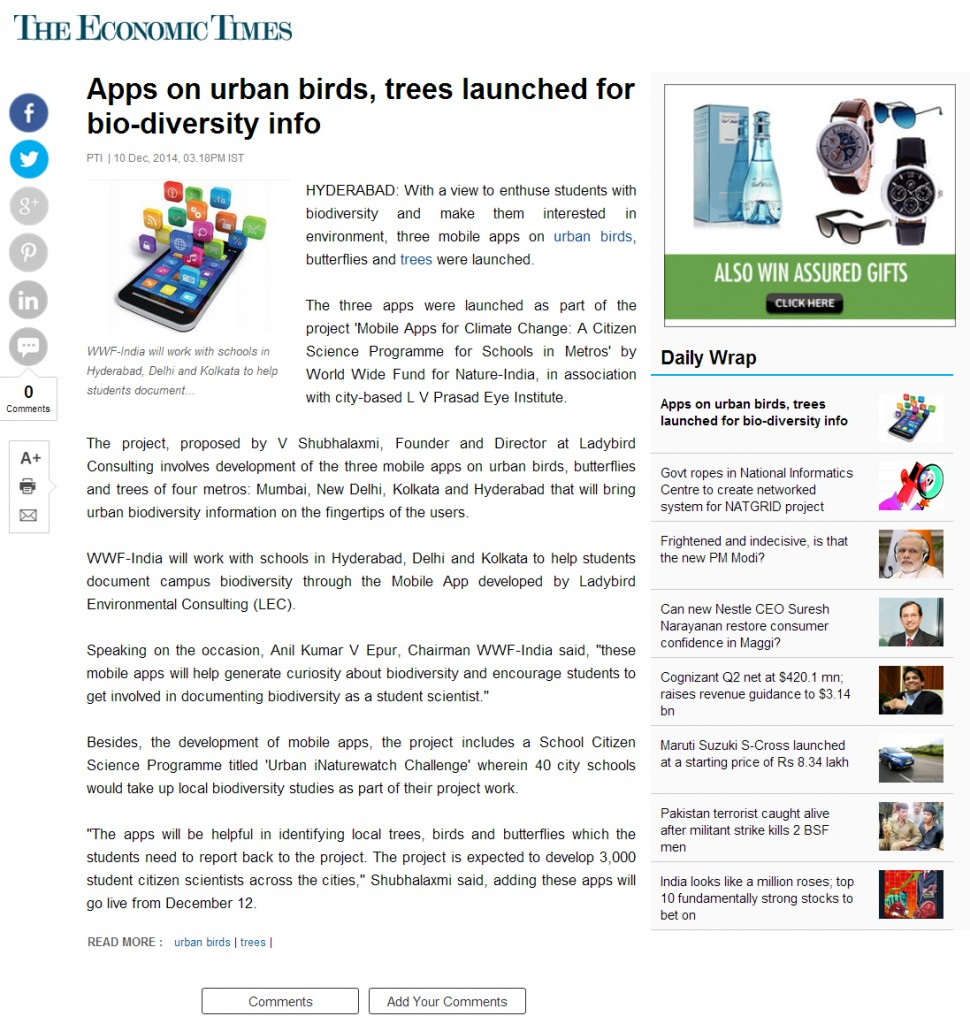 economictimes-indiatimes-lycodonfx-urban nature watch